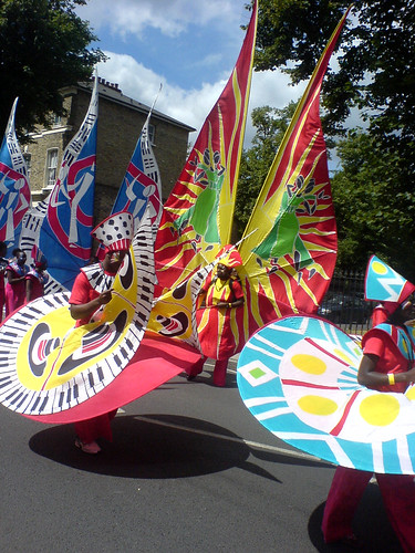 Hackney Carnival 2010 (16)