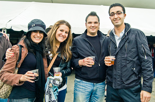 2010 Detroit Fall Beer Festival