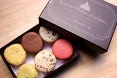 Macarons from Paris (osiristhe) Tags: food macaron efs1855mmf3556is canonxsi