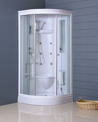 Shower Room S-8819
