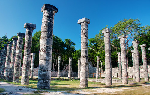 Chichén Itzá 10
