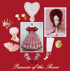 Princess of the Roses