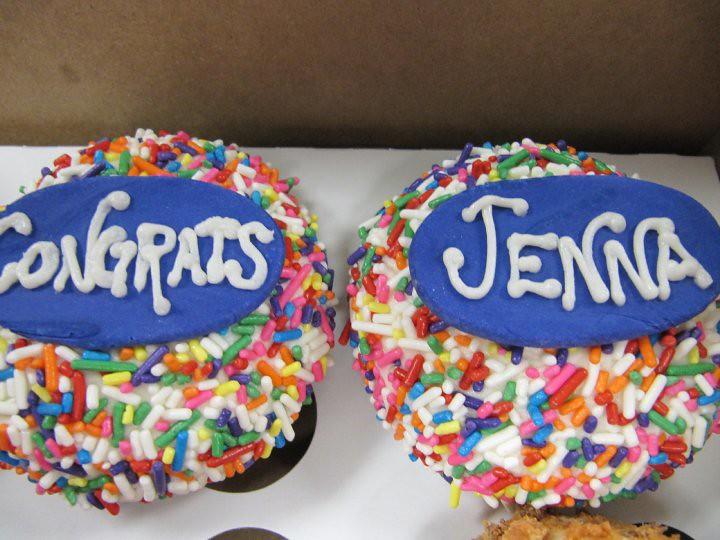 Cupcakes In Santa Clarita