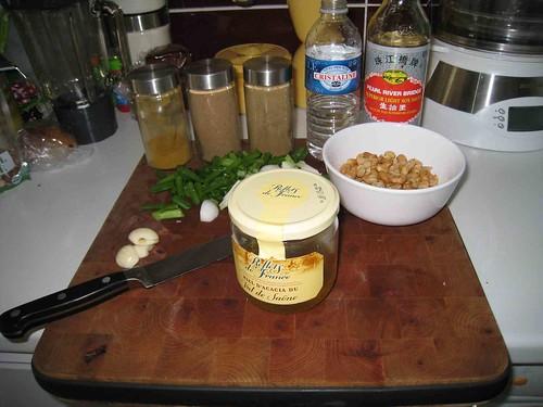 brochette poulet satay 2