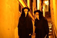 Doktor Schnabel von Rom (Alex and Me) (Sunchik) Tags: de la los doctors peste negra plague the doctores