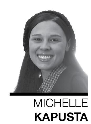 Michelle Kapusta