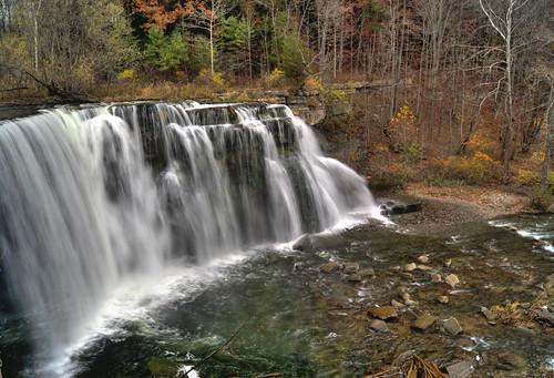 ny falls 11 by - photo #26