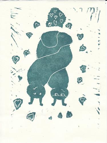 slugprintgreen