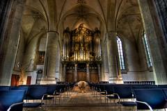 Martin's Church Organ (bobbrink) Tags: church canon 300d martin pipes martini tokina organ groningen baroque kerk hdr orgel 1224 barok martinikerk photomatix barokorgel