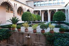 DSC_0012 (Gustavo Gmez Garca) Tags: spain zaragoza aragn aljafera palaciodelaaljafera