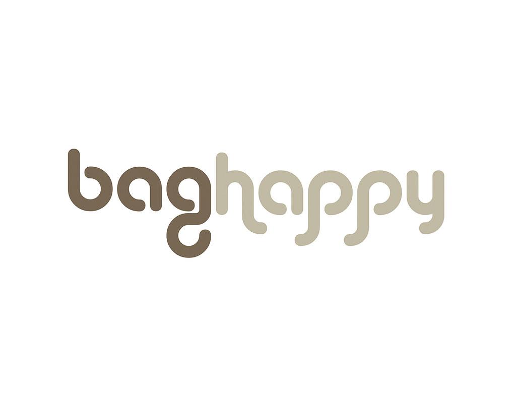 Bag Happy Logo