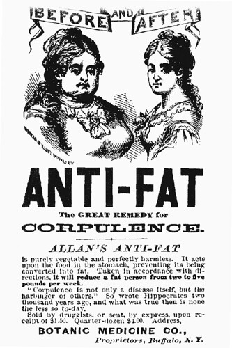Anti-Fat