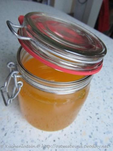 Herstellung Butterschmalz 015
