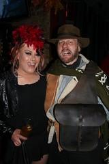 Spin IMG_4156 (Ragina Cline) Tags: chicago sexy halloween girl club night drag spin tgirl crossdresser crossdress 2010