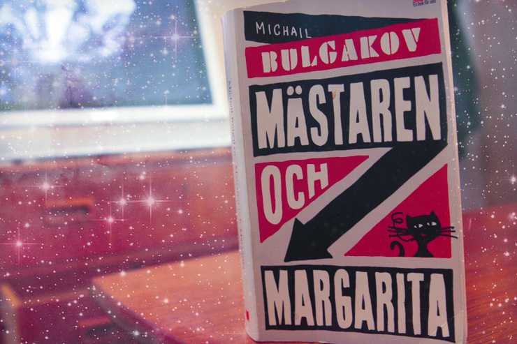 master & margarita