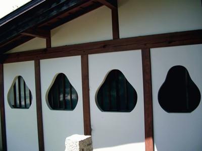 だるま寺(法輪禅寺)