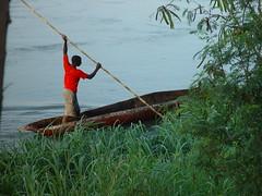 Zambezi River (International Rivers) Tags: indigenous zambeziriver internationalrivers