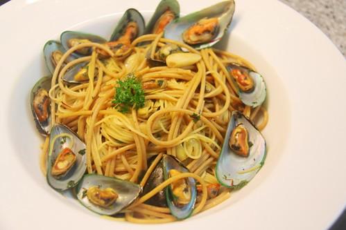 Dried mussels recipes - dried mussels recipe