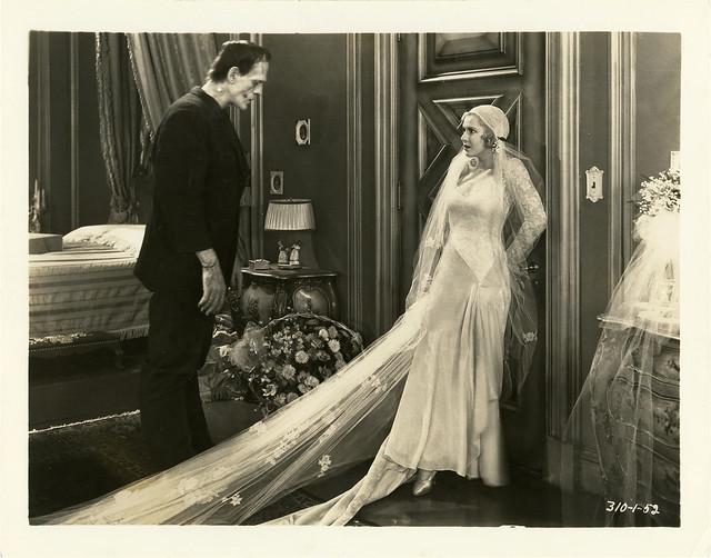 Frankenstein (Universal, 1931) 13