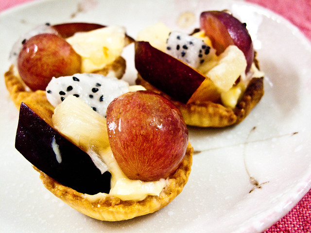IMG_1110 Fruit Tarts