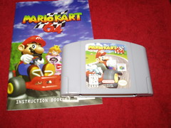 mario kart 64 (Gamersrevenue) Tags: pc vampire mario videogames nes mariokart doom3 snes n64 papermario bloodlines supermario soulblazer