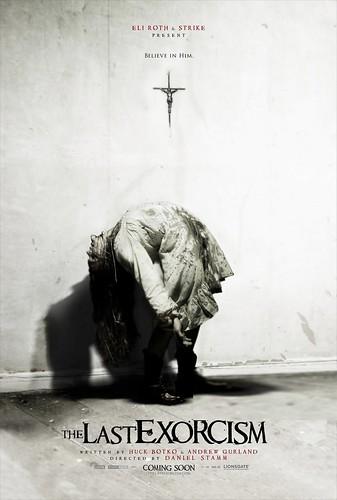 El último exorcismo