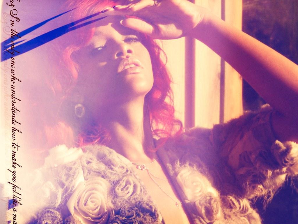 """Rihanna - """"LOUD"""" (12/11/2010) {Album nhạc cực hay, cực chất...} 5173754745_8dcd7f3a2e_b"""