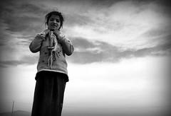 DMa28 (Domitilla Asquer) Tags: africa travel sky girl clouds photo travels nuvole child cielo marocco viaggi ragazza bambina viaggo domitillaasquer irfud