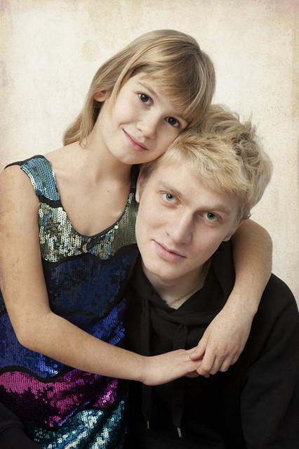 Leo&Varvara
