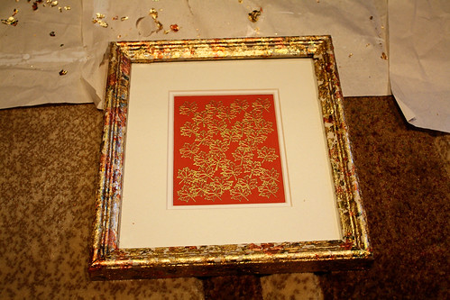 blog Gold Copper Leaf Frame (2)
