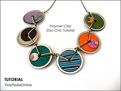 """PolyPediaOnline # 18 - """"Disc-Chic Jewelry Technique"""" Tutorial (Iris Mishly) Tags: ceramica art geometric mobile cane arcoiris pen israel beads keychain hand heart handmade jewelry charm valentine pillow polymerclay fimo gifts mosquito clay canes bead handcrafted pens disc decor promotional magnet charms hanger tutorial personalized bookmark classes walldecor polymer millefiori hamsa embelishment arcila ceramicaplastica irismishly polimerica chamsa arcillapolymerica discchic polypediaonline"""