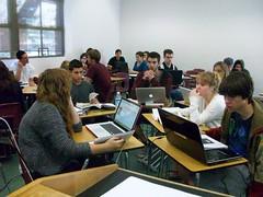 San Elijo students (Fall 2010)