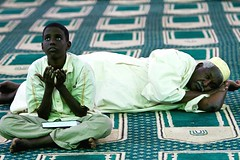 Eid Mubarak (Popeyee) Tags: pictures africa boy canon photo kid flickr gallery foto photographer child image photos pics african muslim islam father prayer praying eid egypt picture images mosque explore cairo fotos egyptian bild ramadan popeye bilder journalist flicker 2010 2011 eidmubarak explored alhussein popeyee popeyeeflickr