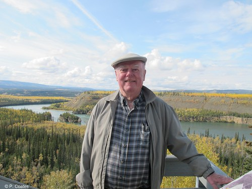 Alistair MacLeod, Five Finger Rapids 137