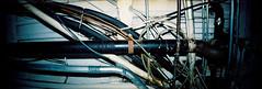 058 (hanshendley) Tags: nyc film 35mm lomography analogue sprocketrocket