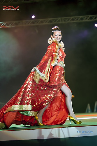 Miss CHINESE TAIPEI