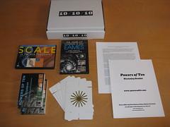 p10 KIT - contents