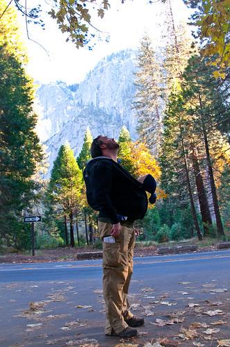 Yosemite Trip