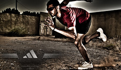 addidas impossable is nothing (conany) Tags: autumn run adidas runner tone hdr