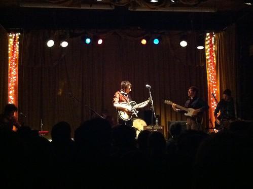 Matt Costa (10/29/10)