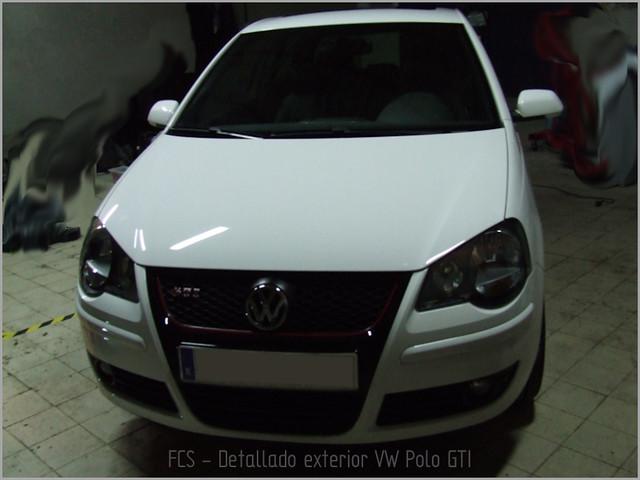 VW Polo GTI 9n3-34