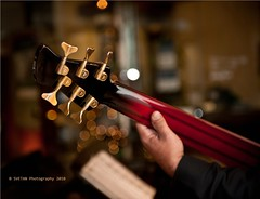 SENTIMENTAL KEY BOKEH (Marquisa -) Tags: christmas red music golden nikon mood texas dof bokeh guitar houston yamaha romantic sentimental scores marquisa d700 greekphotographer daarklands svetlanavasiliadi russiantexas svetanphotography