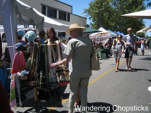 Farmers' Market - Claremont 3