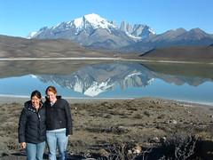 Torres del Paine Picture