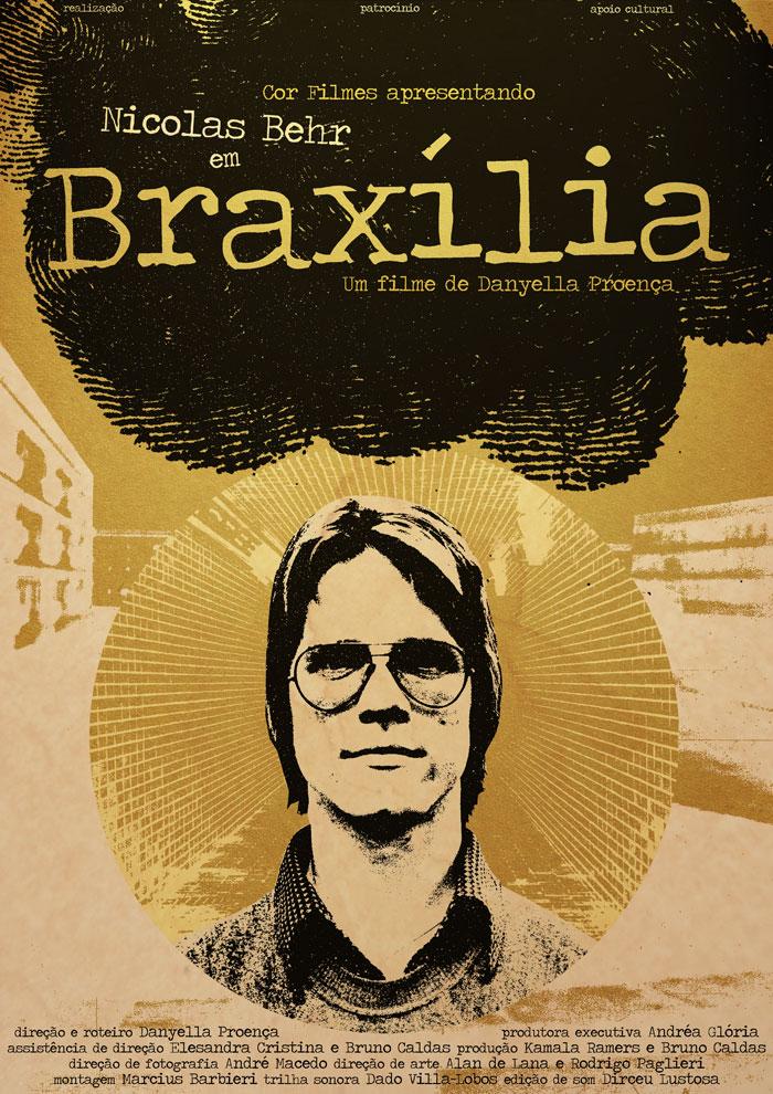 BRAXILIA by Felipe Sobreiro