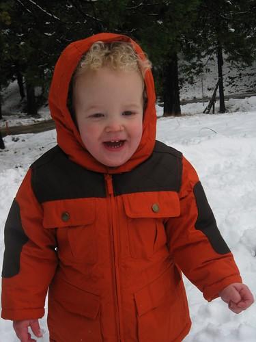First Snow 11