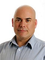 Martin Keane, SVP, ecommerce, Bluefly