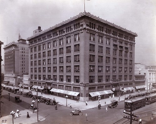 Rike-Kumler Building, 2nd and Main
