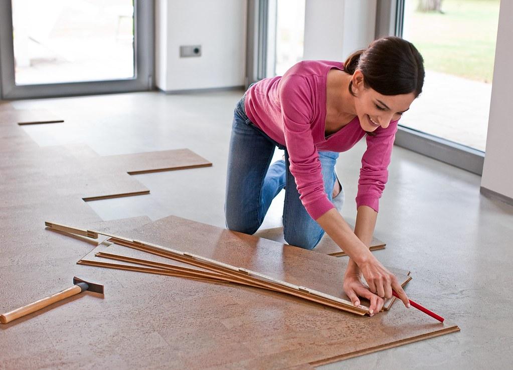 Installing A Floor Installing A Bamboo Flooring