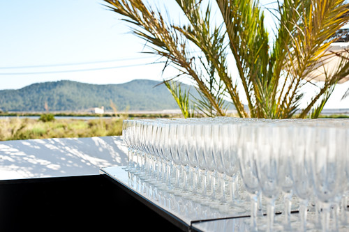 The Bar, Ibiza catering and mobile bar service